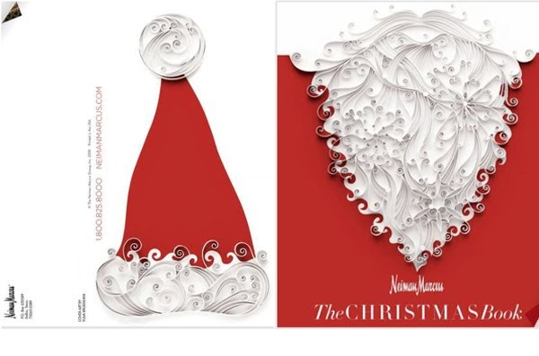 A design affair neiman marcus christmas catalog for Neiman marcus christmas cards