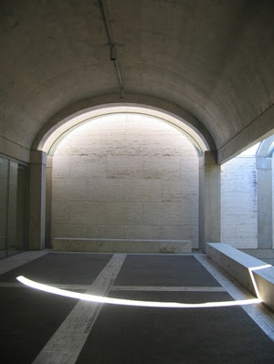 Dmitri Project 2 Louis Kahn And Light