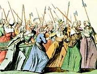 Mujeres por la Dignidad