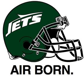 Air Born.