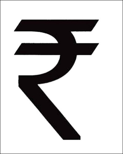 Atul Electronics Type Indian Rupee Symbol