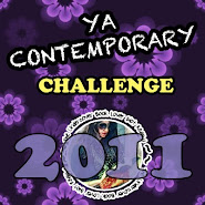 2011 YA Contemporary Challenge