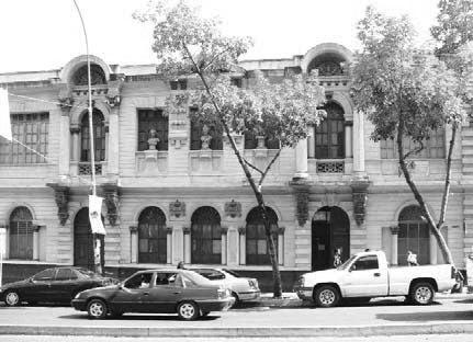 Nuestra Hist Rica Caracas Academia De M Sica Jos Ngel Lamas