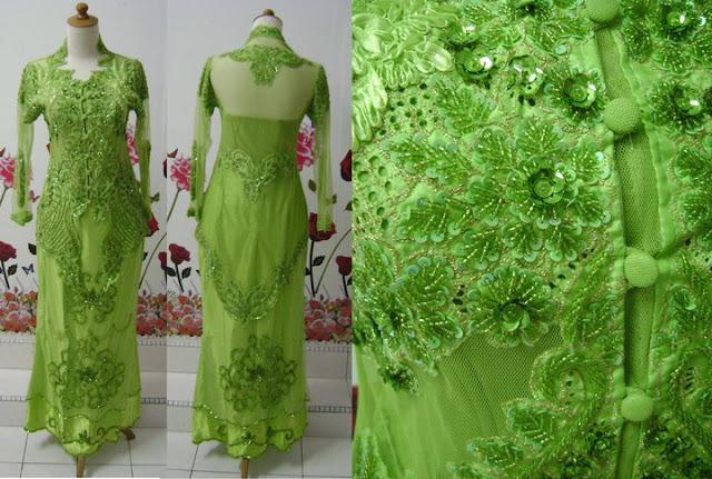 Quality Peranakan Kebaya Batik and Gift in Singapore