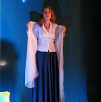 Театр Портрет-Дьекан — спектакль «Играй, скрипач!»
