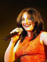 Неповторимая Нуца в сольной программе «Любовница любви» — В репертуаре выдающиеся хиты современности