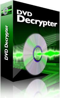 DVD+Decrypter+3.19 DVD Decrypter 3.5.4.0