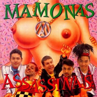 CD Mamonas Assassinas Gratis