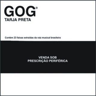 Tarja+Preta+GOG+Tarja+Preta+cd+1 GOG Tarja Preta CD 1