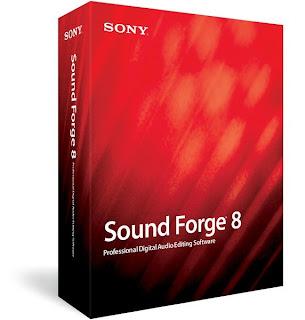 Sony+Sound+Forge+Vs.+8. Sony Sound Forge Vs. 8.0