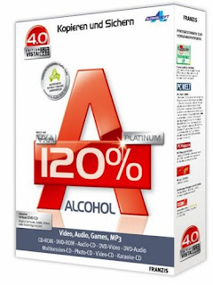Alcohol Alcohol 120% Final Retail Vs. 2.0.2.3931