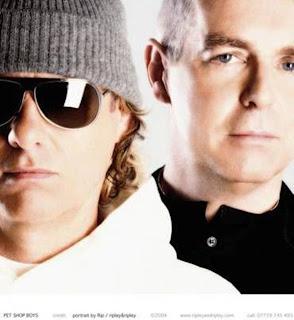 CD Pet Shop Boys as melhores Selecionadas