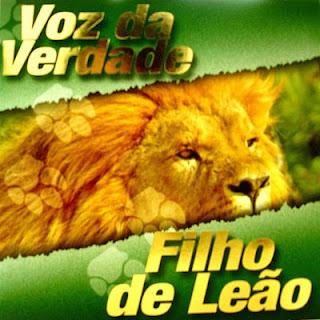 Voz+da+Verdade CD Voz da Verdade   Filho de Leao