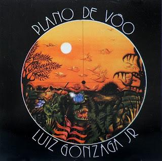 CD Gonzaguinha - Plano de Vôo (1975)