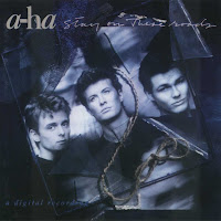 CD A-Ha - 1988 - Stay On These Roads