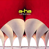CD A-Ha - 2002 - Lifelines