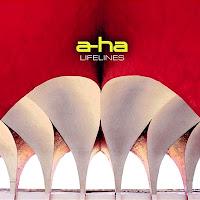 CD A-Ha - 2002 - Lifelines