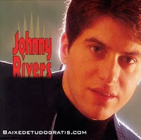 Johnny+Rivers CD Johnny Rivers Coletânea