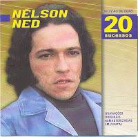 CD Nelson Ned - Seleção de Ouro