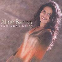 CD Aline Barros - Caminhos da Fé