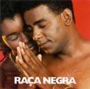 CD Raça Negra 2000