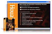 dicionario Dicionário Eletrônico Houaiss