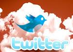 Acompanhe pelo Twitter