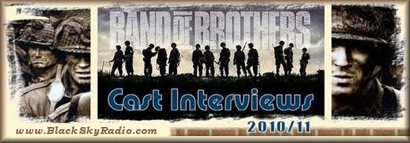 Ross Owen's Band Of Brothers CAST INTERVIEWS 2010/11