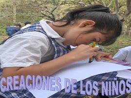 BLOG CREACIONES DE LOS NIÑOS