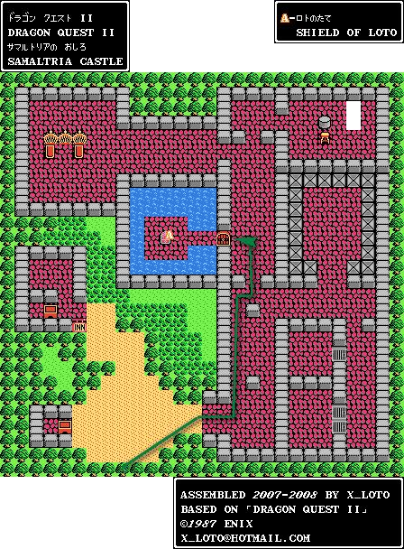 dragon quest 6 walkthrough pdf