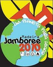 Jamboree 2010 Madeira