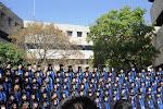 Fotos de 8vo. semestre