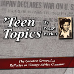 'Teen Topics By Pegge Parker