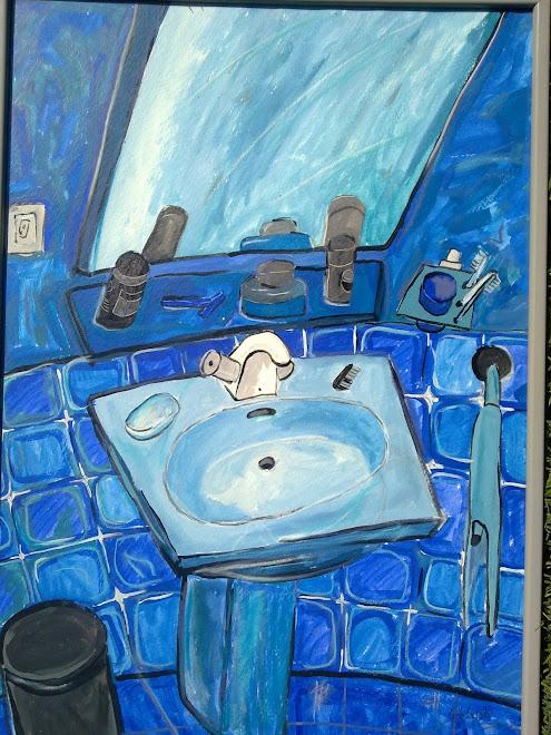 baño solo