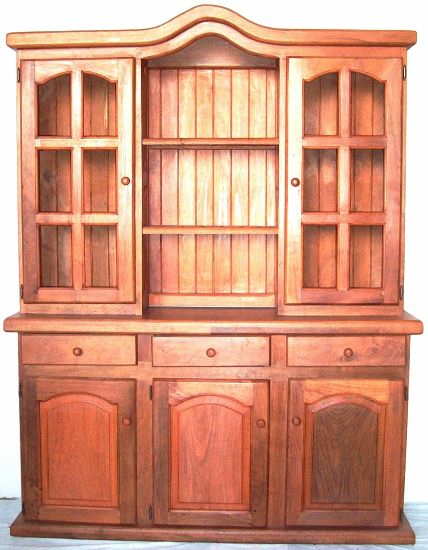 Muebles de algarrobo muebles de algarrobo excelentes for Muebles calidad