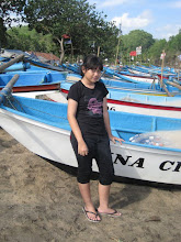 Profile Blogger - Aprilia Wisnu Dwi Yanti