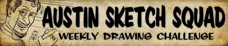 Austin Sketch Squad