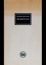 Georges-Henri MORIN ' Les comptes-fils '  Editions Urdla