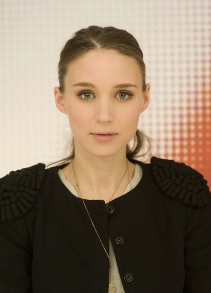 the girl with the dragon tattoo actress