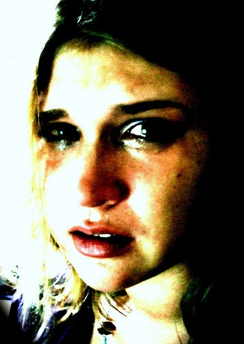 domestic violence and teen suicide