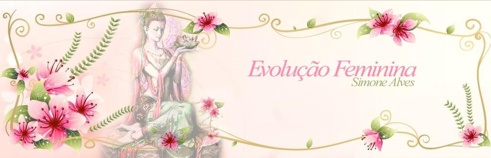 Evolução Feminina