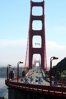 Oracle OpenWorld - San Francisco