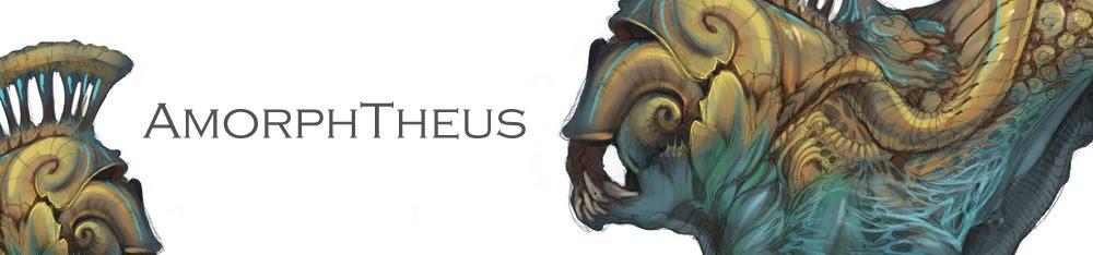Amorphtheus