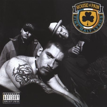 House of pain HoP