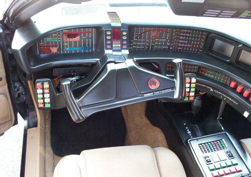 1982 pontiac firebird trans am car in knight rider tv series all in one garage blogs. Black Bedroom Furniture Sets. Home Design Ideas