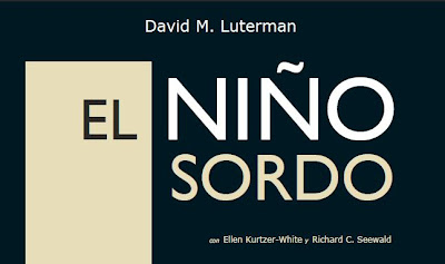 EL NIÑO SORDO - Luterman (CLAVE) - descarga gratuita Sordo