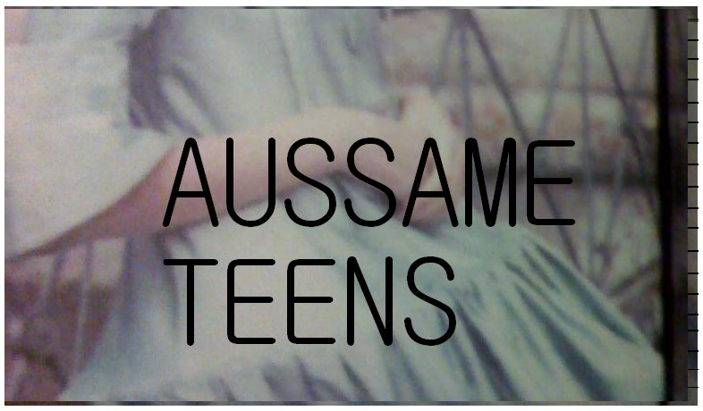 aus same teens