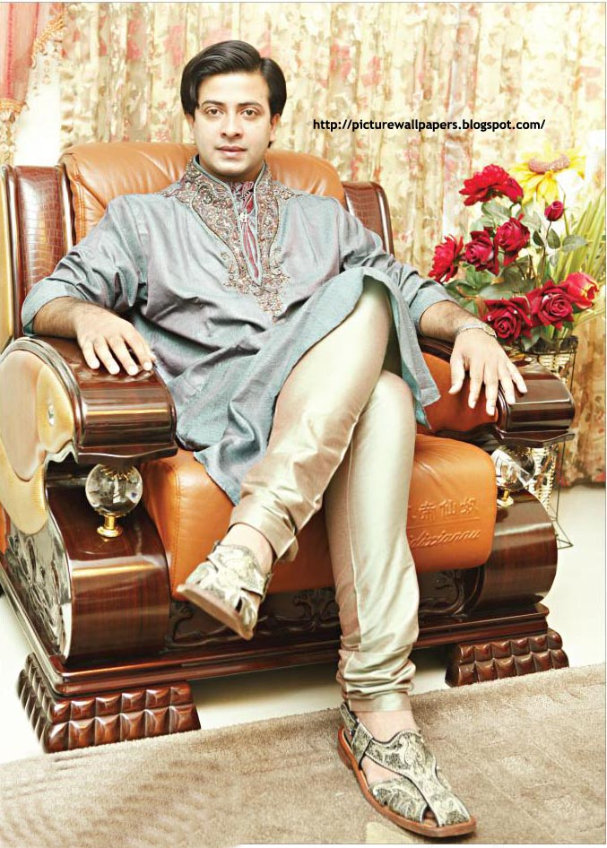 Picture Wallpapers Gallery: Bangladeshi Actor Shakib Khan