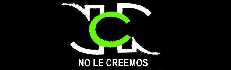 NO LE CREEMOS A RCN