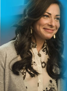 stacy london. fashion muse.